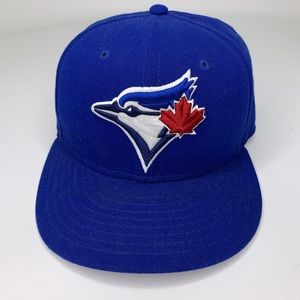 Toronto Blue Jays New Era 59Fifty 7-1/8 Snapback